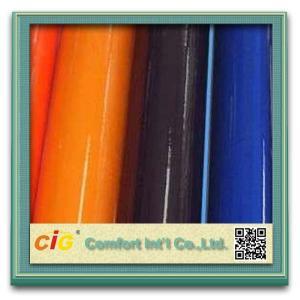 Quality Clear Pvc Plastic Sheet PVC Transparent Film Pharmaceutical Grade 0.10mm - 0.50mm for sale