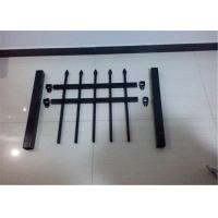 Quality The 2.1m*2.4m garrison security fence for sale