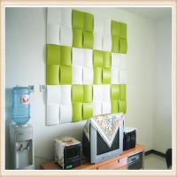 Quality E-co Friendly PVC Modern Design Wall Decor 3D Effect Wall Panel Decoration for sale