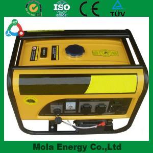 3KW biogas generator
