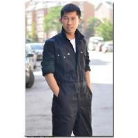 China Induxtrial Oil Retardant Coverall (LSW002) on sale