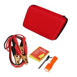Quality New item! 5 pcs Roadside emergency kit, Car emergency kit, Item# 1047 for sale
