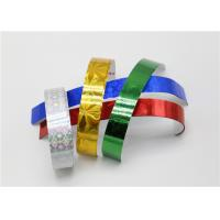 Quality Magical Adhesive Paper Strips , Party Paper Chains For School DIY Works for sale
