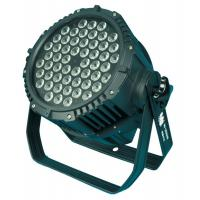 Buy cheap Long Life Time 200w Wireless LED Par Lights With CE Rohs 25 / 45 / 60 Beam Angle from wholesalers