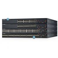 Quality 10 GbE Layer 3 Network Switch Dell N4000 Series With Plug And Play Configuration for sale