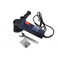 Quality Electric Heavy Duty Angle Hand Held Sanding Machine 115mm / 125mm Disc Size for sale