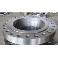 Quality Steel Flanges RF SS304 for sale