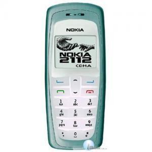 China CDMA Nokia 2112 unlocked original mobile phone on sale