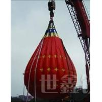 Quality Crane weight Test Water Filled Proof Load Testing Bag for sale