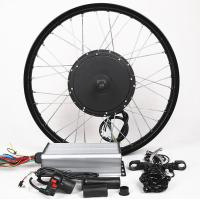 Quality Wilder Terrain Electric Mountain Bike Conversion Kit Front Wheel Ebike Conversion Kit for sale