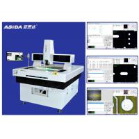 Buy cheap High Accuracy Coordinate Measuring Machine 30KG Loading CMM Measuring Machines product