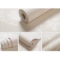 Buy cheap Self Adhesive Custom Removable Wallpaper / Peel And Stick European Style Wall Covering product
