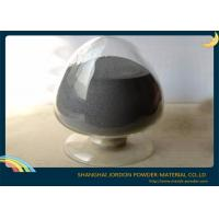 Buy cheap Magnetic Ferro Boron Powder Boranylidyneiron B 14%-25% Black Round Granule product