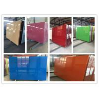 China Painted glass / colored glass / tinted glass of 2mm,3mm,4mm,5mm,6mm, clear float glass on sale