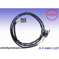 Pigtail Plugs Connectors Automotive Wiring Harness , Auotmotive Cable Assembly VW Jetta Golf
