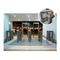 Buy cheap Mobile Prefab Security Police Guard House With Desk And Lamp from wholesalers