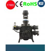 Quality Manual Filter Control Valve Runxin Multi-port Valve F78BS For Water Treatment for sale