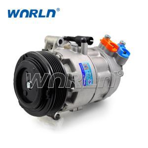 Quality BMW 3 Auto Air Compressor Replacement E46 98-07/Z4 E85 03-/X3 E83 04- for sale