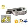 CNC Process Monocrystal Diamond Cutting Tools 0.8um For Non - Ferrous Materials for sale