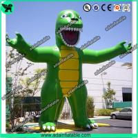Quality Giant Inflatable Dinosaur,Advertising Inflatable Dinosaur For Promotion for sale