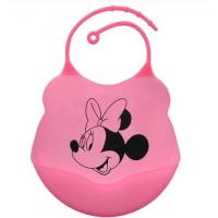 Quality Promotional Washing Silicone Bibs for Baby Wholesale for sale
