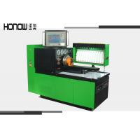 Quality 60L Volume Oil Tank Common Rail Test Equipment / Diesel Injector Testing Machine for sale