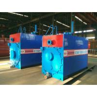 China Vacuum Gas Fired Hot Water Boiler Oil Central Heating Boilers Equipped With Baltur on sale