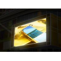China Outdoor LED Sign P31.25 on sale