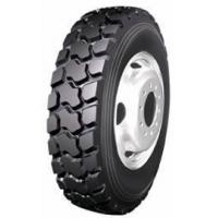 Quality Chinese Truck and Bus Radial Tyres (BLOCK) for sale