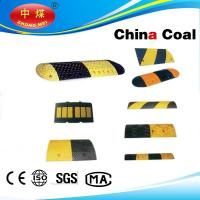 Quality DW-L07 rubber speed humps for sale