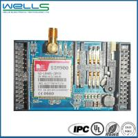 Quality Custom Electronic Component Sourcing , PCB Prototype Assembly Service for sale