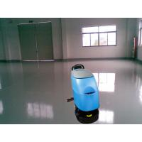 Quality Dycon Fully Automatism Industrial Floor Scrubbing Machines For Food Factory using for sale