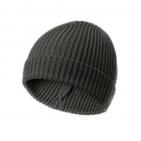 Quality Cute Personalized Knit Hat / Promotional Beanie Hats With Business Logos for sale