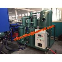 Quality Lube Oil Filter Machine, Thin Oil Lubrication Station for kinematic viscosity used oil purifier for sale for sale
