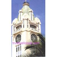 China church wall clock,mechanism for old church clock,church clock movement,church clock-GOOD CLOCK (YANTAI)TRUST-WELL CO Ltd on sale