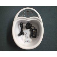 China Ion Detox Foot Machine Ion Cleanse Foot Bath , Negative Ion Detox Foot Spa For Health on sale