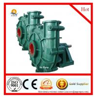 Quality Metallurgy high head slurry pump for sale