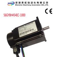 Quality High Speed Stepper Motor Closed Loop Control 0.9NM With Encoder 1000PPR for sale