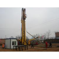 Buy Automatic Rotary CBM drilling Rig MD-750 With Diesel Engine Power Of 275kw at wholesale prices