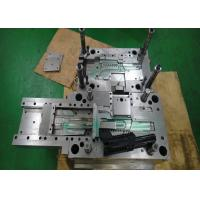 China Plastic Gun / Weapon Mould Plastic Injection Tools With H13 Mold Steel on sale