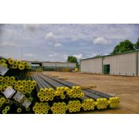 Quality Non Welded Boiler Steel Pipe DIN  4427 39 Scaffolding Tubes 1615 No Specific Standardized Requirements for sale