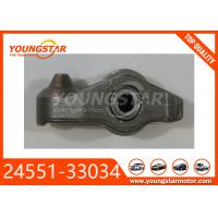 Buy cheap HYUNDAI  Aluminum Rocker Arms 24551-33034 Sonata 16V 24551-33060 24551-33050  4G93 Sonata Hueco Chico from wholesalers