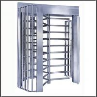 Quality Full Height Turnstiles for sale
