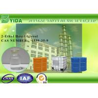 Buy cheap IBC Drums Packaging Ethylene Glycol 2-Ethylhexyl Ether For Electrophoretic Coating product