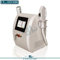 Buy E-Light Ipl Skin Rejuvenation And Hair Removal Intense Pulsed Light Machine For at wholesale prices
