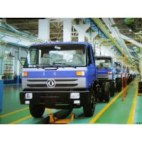 Euro3 Dongfeng LNG DFE1081GF1 Light Cargo Truck,Dongfeng Camions,Dongfeng Truck