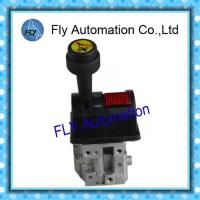 Buy cheap Proportional Dump truck Controls with 0.5-12 Bar For CAB from wholesalers
