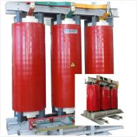 Quality 6.6kV - 1250kVA Dry Type Transformer Explosion Proof Two Winding Transformer for sale