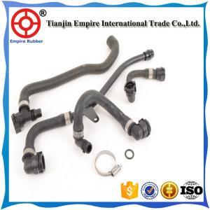 Quality Low temperature resistance high pressure fuel pump cooler rubber hose for sale