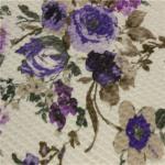Quality Anti - Slip Sofa Patterned Velvet Upholstery Fabric 28S/32S Density for sale